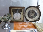 cronometro e altimetro