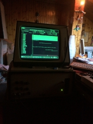 Fairlight CMI Video