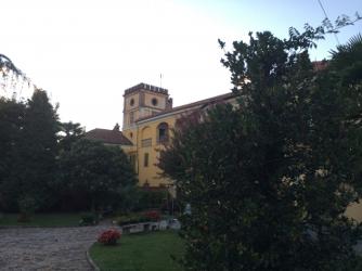 Villa Via Comissetti - Pianezza (To)