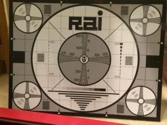 RAI Monoscopio