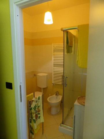 bagno gialla