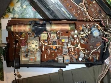 Elettronica Radiosveglia
