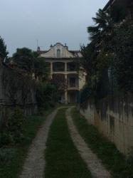 Via Rosselli - Pianezza (TO)