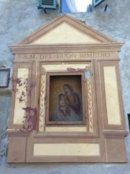Via Maria Bricca - Pianezza (TO)