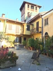 Via Al Borgo - Pianezza (TO)