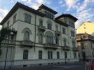 Villa in Via Torino